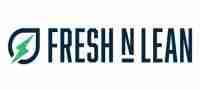 Logo for Fresn N' Lean