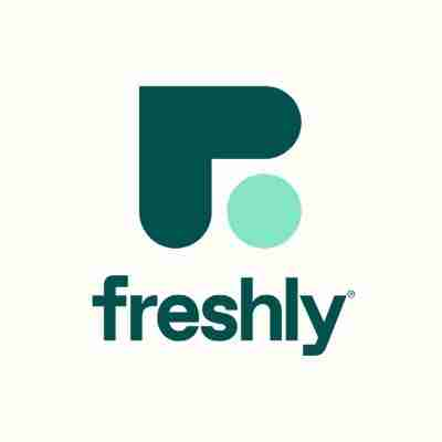 freshly's logo