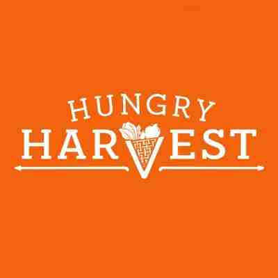 hungry harvest's logo