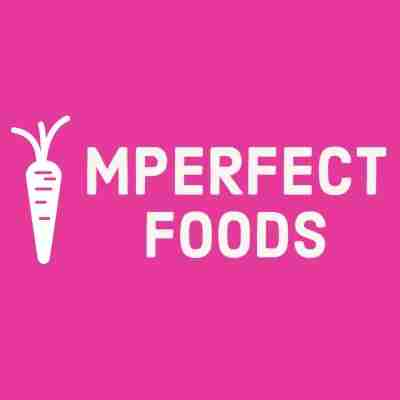 imperfect foods' logo