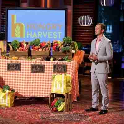 hungry harvest's debut on shark tank talking cost