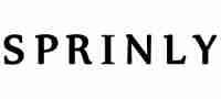 Logo for Sprinly