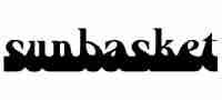 Logo for Sun basket