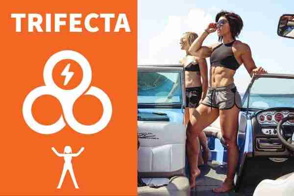 best vegan meals for athletes use Trifecta