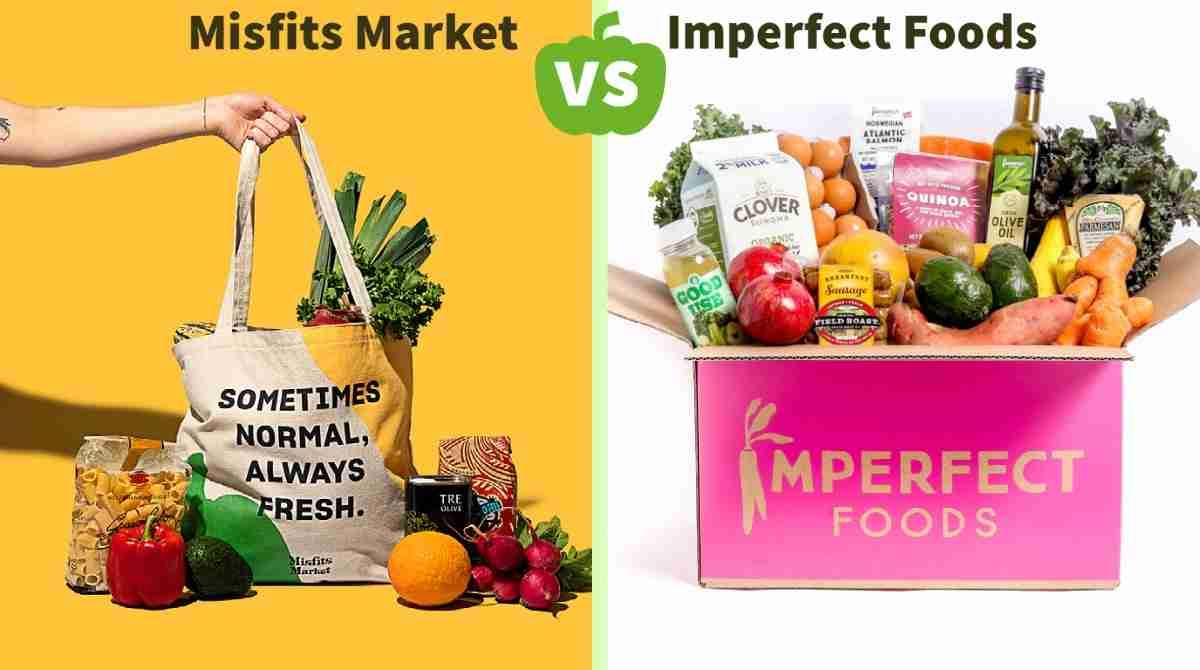 misfits market vs imperfect foods