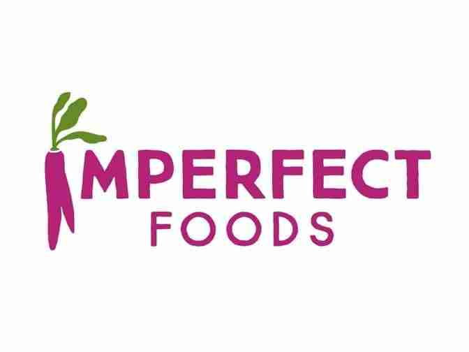 Imperfect Foods (imperfect produce) brand logo