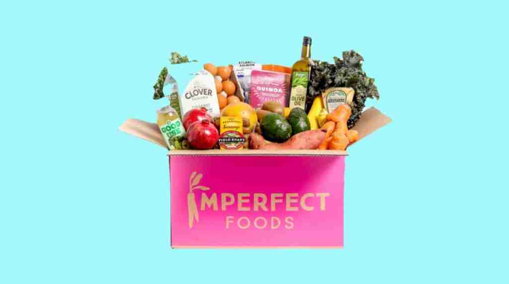 imperfect foods review - featured image