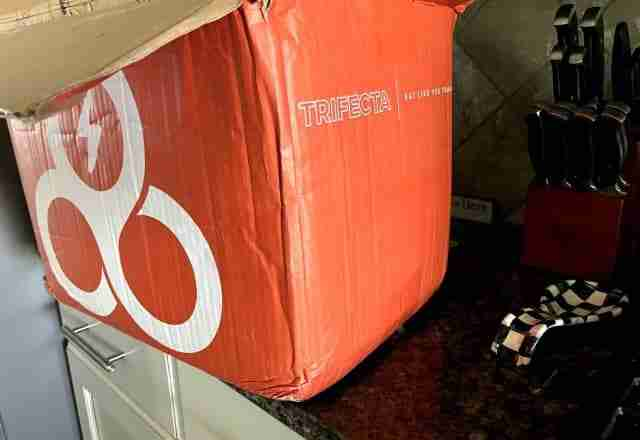 trifecta delivery box in Florida (free shipping)