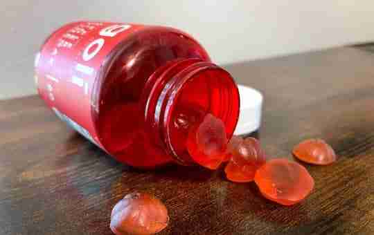 ingredients in goli gummies