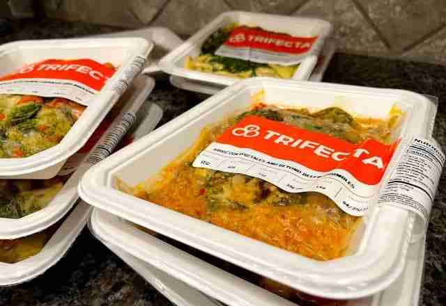 vegan meals by trifecta worth price tag