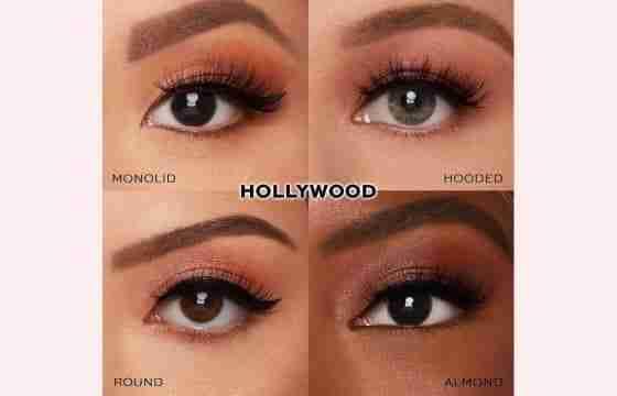 glamnetic hollywood lashes